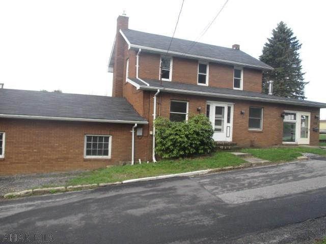 Front picture of 1013 Quarry Street