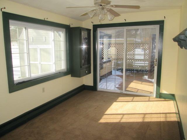110 Lorimar Lane Duncansville Sun Room pic