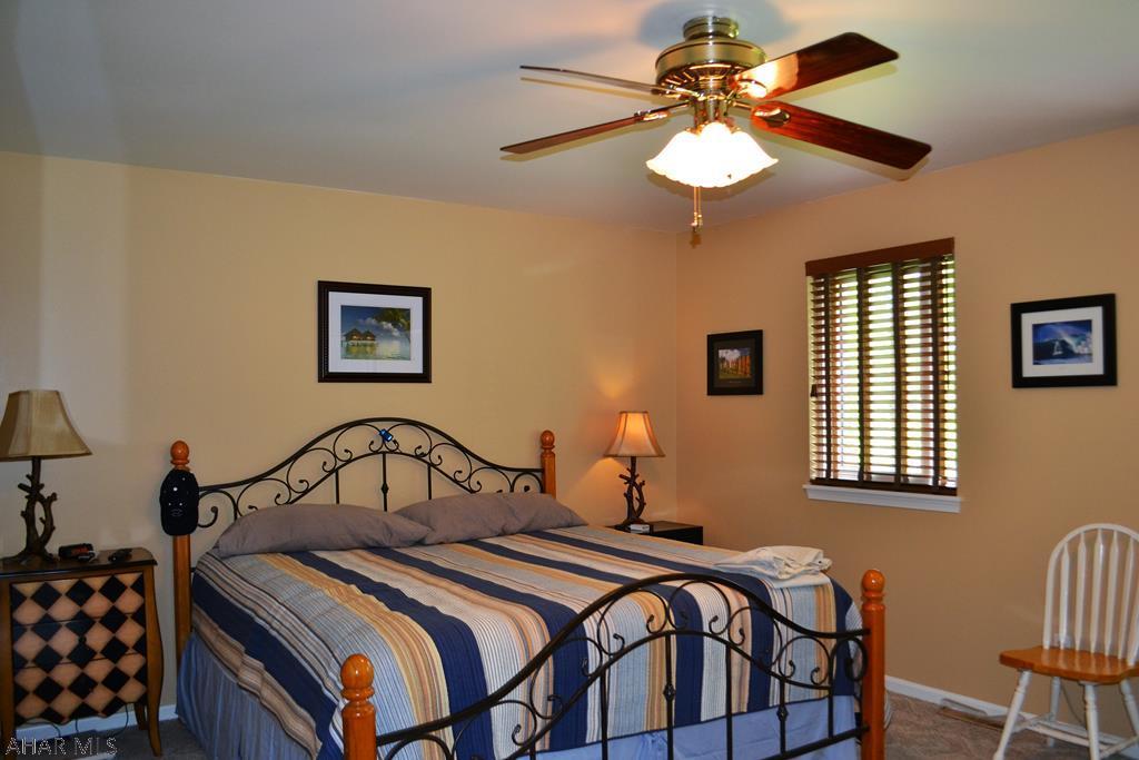 1126 Fairway Drive, Hollidaysburg Bedroom pic