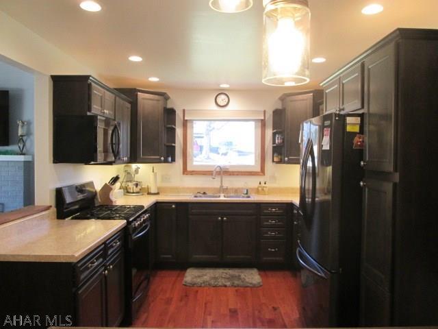 1127 23rd Avenue, Kitchen pic