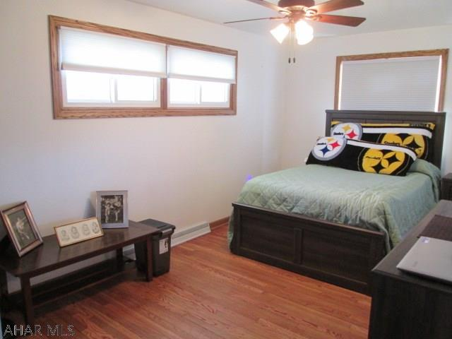 1127 23rd Avenue, Bedroom pic