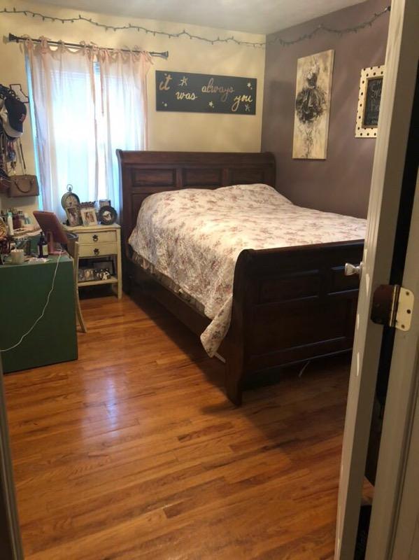 1208 Van Buren Avenue Bedroom pic