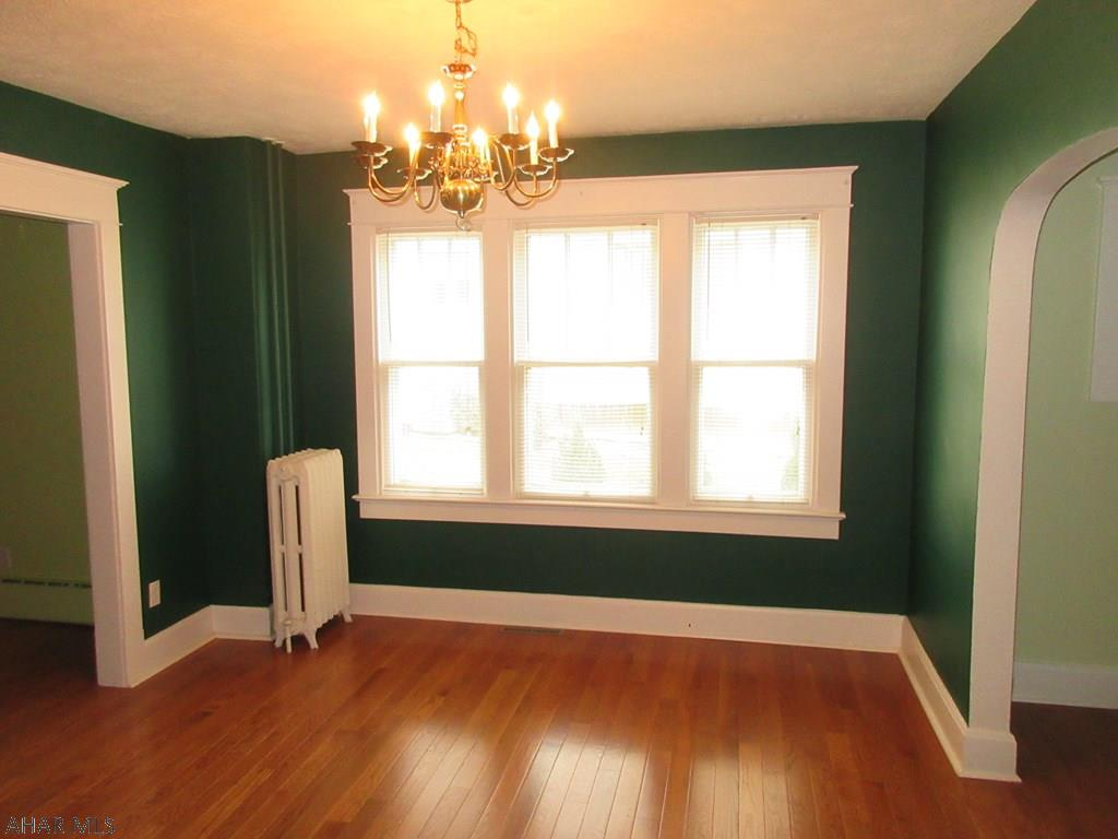 1407 Walnut St, Hollidaysburg Dining room pic