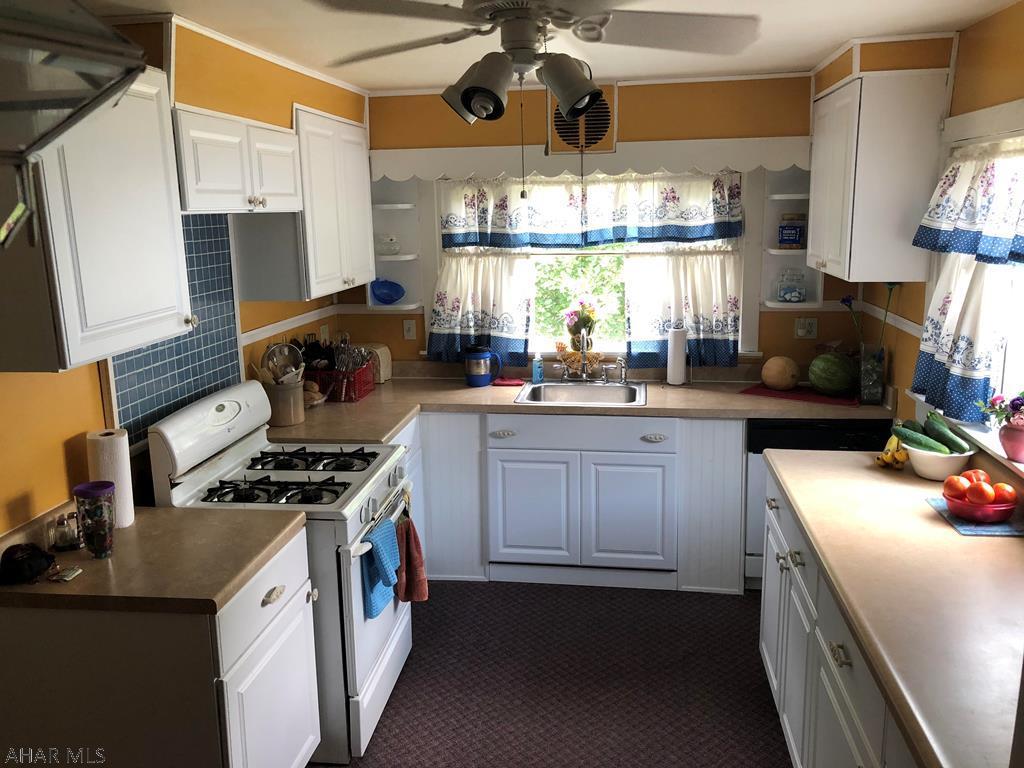 2619 Dove Avenue Kitchen pic