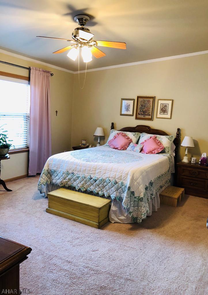 407 Paul Revere Road, Duncansville Bedroom