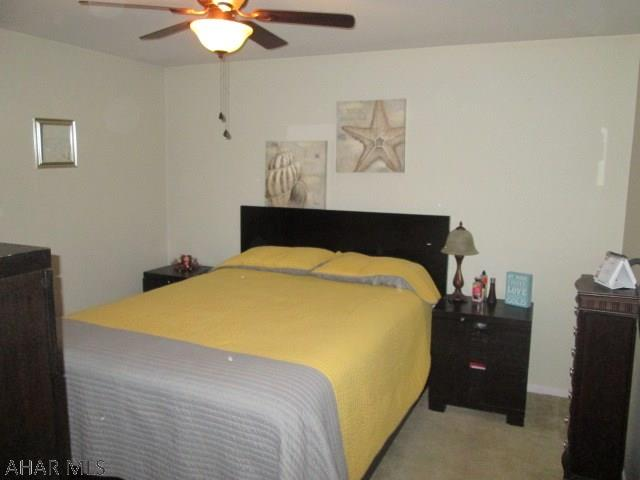 500 Hudson Avenue, Bedroom pic