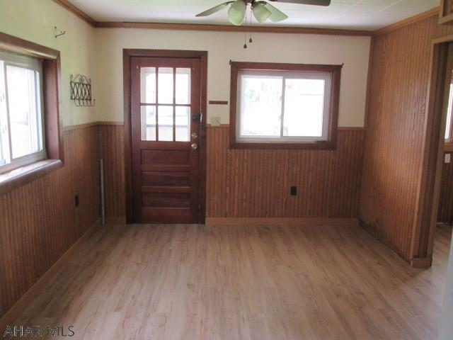 507 2nd Avenue, Dining room pic