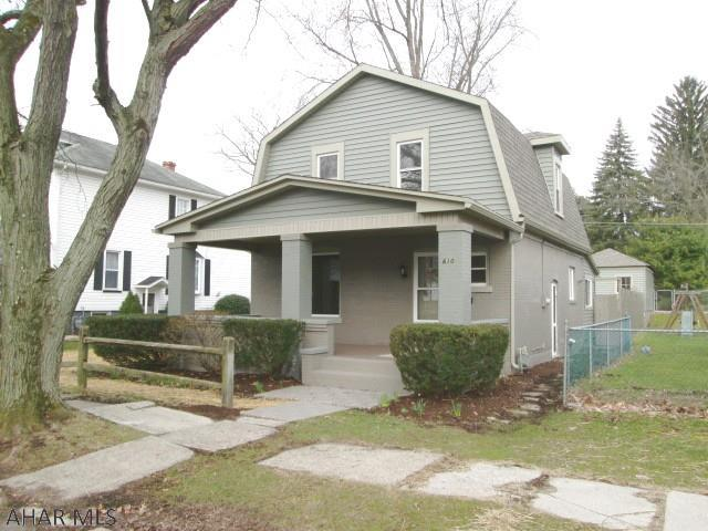 610 East Grant Avenue, Front pic