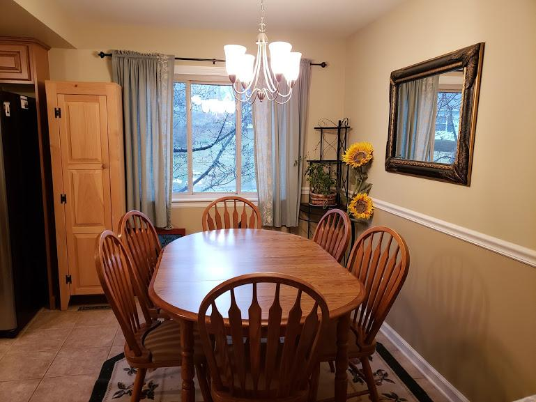617 Condron St, Hollidaysburg, Dining room pic