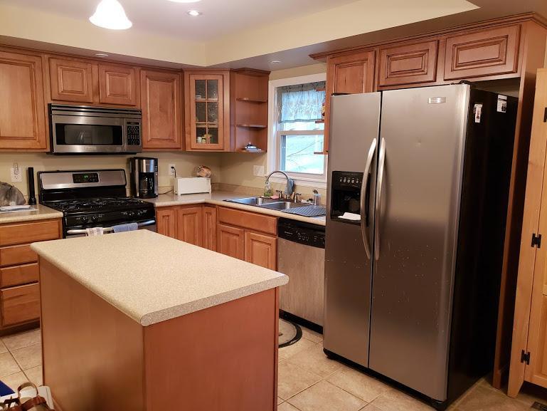 617 Condron St, Hollidaysburg Kitchen pic