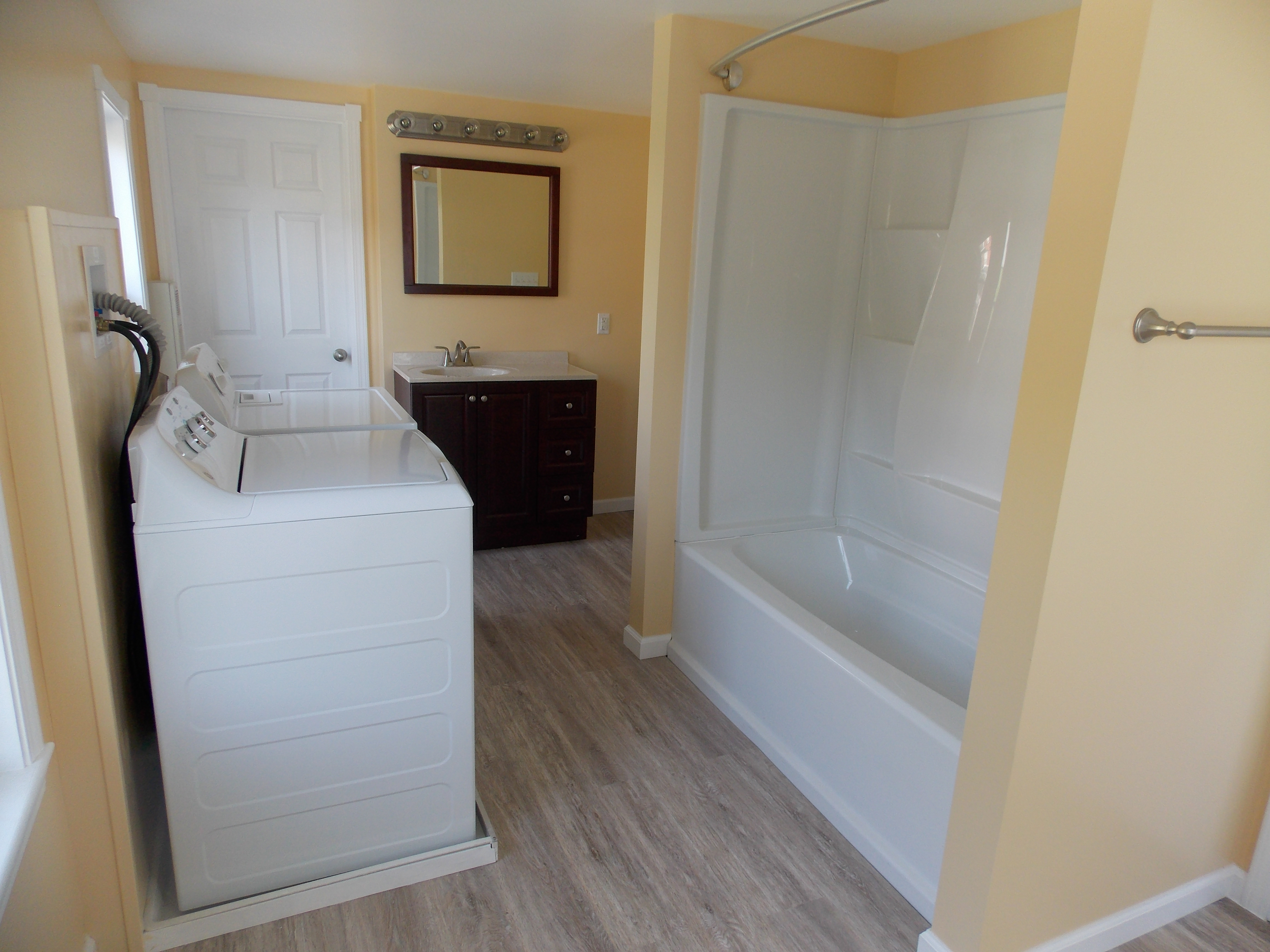 713 Bloomfield Street, Roaring Spring Remodeled bathroom