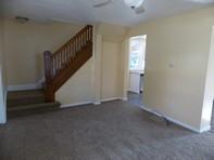 713 Bloomfield Street, Roaring Spring  Living room pic
