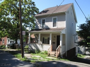 Single Family Home Sold: 2009 10th Street