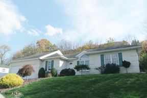 Single Family Home Sold: 561 Hillside View Drive