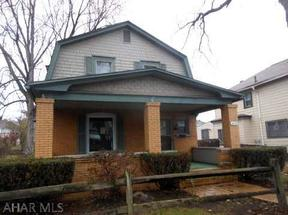 Single Family Home Sold: 608-610 E. Grant Avenue