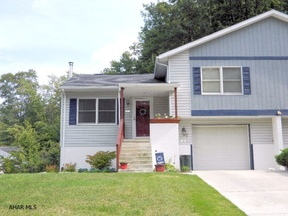 Single Family Home Sold: 1615 Timberline Drive