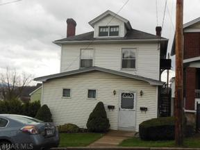 Multi Family Home Sold: 1007 N. 5th Street