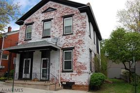 Hollidaysburg PA Multi Family Home Sold: $105,000