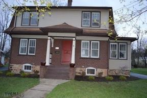 Altoona PA Single Family Home Sold: $175,000