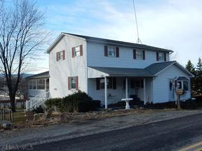 Altoona PA Single Family Home Sold: $135,000