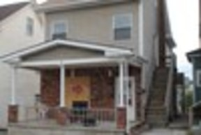 Multi Family Home Sold: 116 E. 4th Avenue