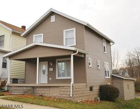 Single Family Home sold: 211 N. 14th Avenue