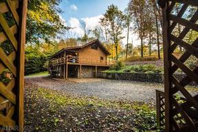 Ashville PA Single Family Home Sold: $250,000