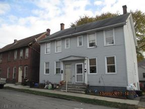 Multi Family Home Sold: 222-224 Mulberry Street