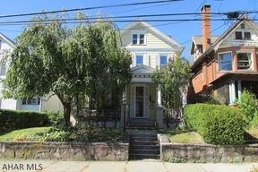 Single Family Home Sold: 1055 Lincoln Avenue
