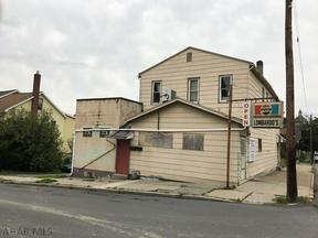 Altoona PA Commercial Sold: $30,000