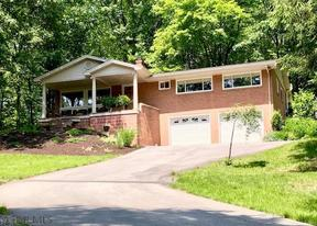 Single Family Home Sold: 3326 Washington Avenue
