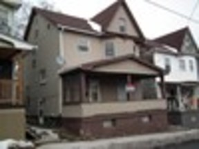 Altoona PA Single Family Home Sold: $43,500