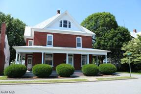 Single Family Home Sold: 200 Woodlawn Avenue