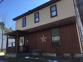 Single Family Home Sold: 112 E. Christiana Street