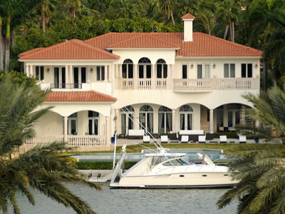 Homes for Sale in Key Biscayne, FL
