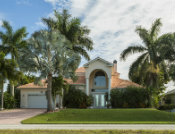 Homes for Sale in COCOA BEACH, FL