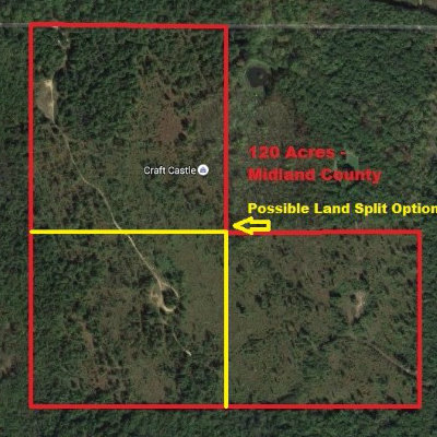 Lots & Land for Sale in Midland County