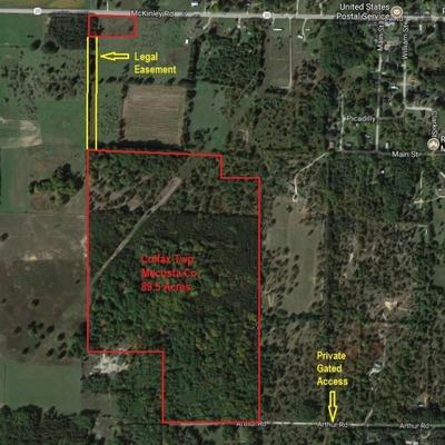 Homes for Sale in Mecosta County, MI