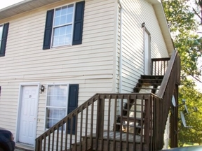 Burlington NC Multi Family Home Sold: $525,000