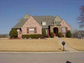 Jenks OK Residential Sold: $365,000