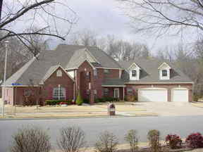 Broken Arrow OK Residential Sold: $368,700