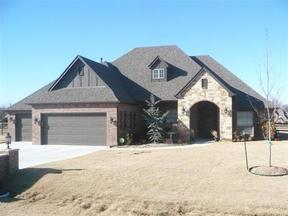 Collinsville OK Residential Sold: $325,000