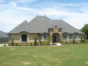 Owasso OK Residential Sold: $649,900