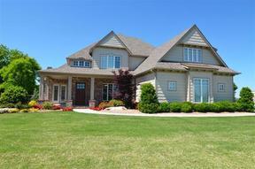 Owasso OK Residential Sold: $498,000