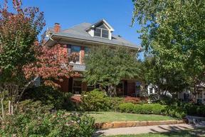 Tulsa OK Residential Sold: $484,000
