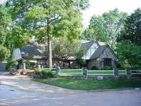 Tulsa OK Residential Sold: $325,000