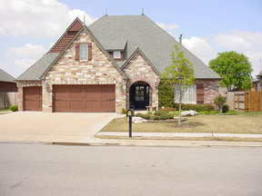 Broken Arrow OK Residential Sold: $339,900