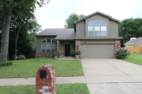 Broken Arrow OK Single Family Home For Sale: $210,970