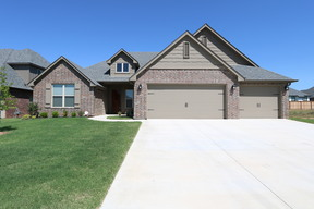 Jenks OK Single Family Home For Sale: $287,900