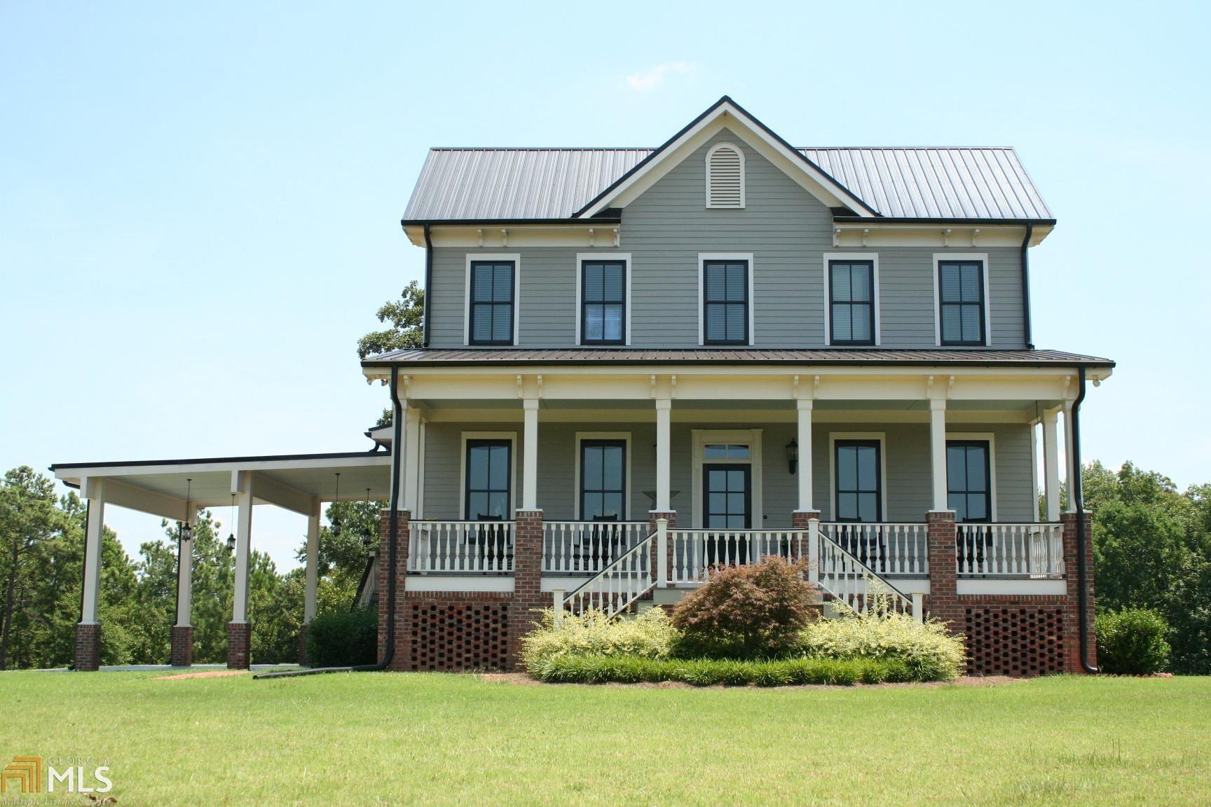 Homes For Sale In Elberton GA